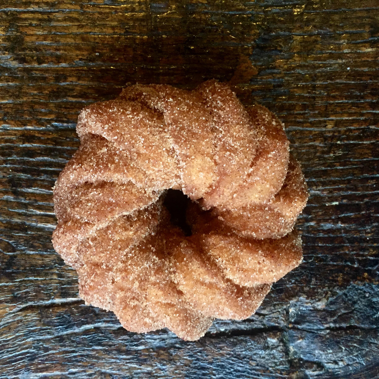Donuts Firecakes Donuts